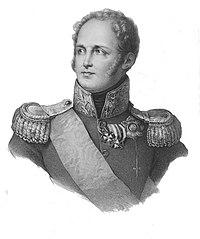 Csar Alexandre I.