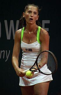 Alexandra Cadanțu BNP Paribas Katowice Open 2013.jpg