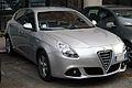 Alfa Romeo Giulietta silber.JPG