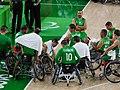 Algeria wheelchair basketball Paralympics 2016.jpg