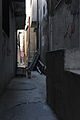 Alley in the Balata refugee camp, Nablus 004 - Aug 2011.jpg