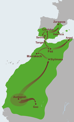 http://upload.wikimedia.org/wikipedia/commons/thumb/6/65/Almoravid_Empire.png/250px-Almoravid_Empire.png