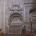 Alonso de Ortega (Convento de Santa Dorotea, Burgos). Sepulcro.jpg
