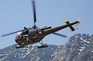 Alouette III OWR