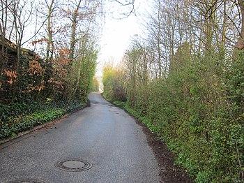 Alter Kirchweg