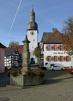 Alter Markt Arnsberg