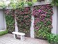 Aménagement floral, dans les Jardins de Métis, Grand-Métis, Qc - panoramio.jpg