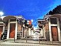 Amanecer en el Parián, Puebla 01.jpg