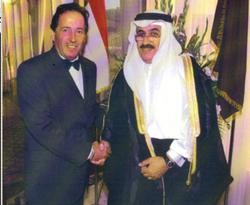 Ambassador-Bernard Leclerc-Qatar.PNG