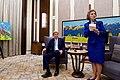 Ambassador Galt Introduces Secretary Kerry to a Group of Mongolian Leaders (26858024954).jpg