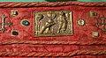 Ambito di nicola pisano, placchette della sacra cintola della cattedrale di pisa, 1280 ca., 08 noli me tangere.jpg