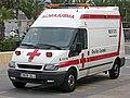 Ambulancia de la Creu Roja (Cruz Roja).jpg