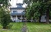 Amelia Bloomer House