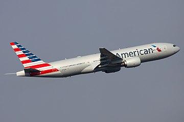 American Airlines Boeing 777-200ER Kustov.jpg