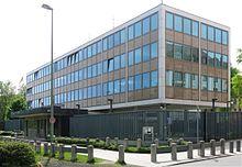 US Consulat General In Munich