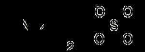 Ammonium sulfate - Image: Ammonium sulfate