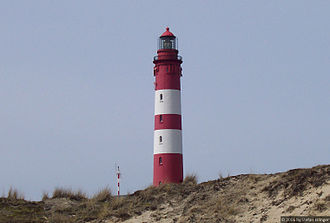 Amrum - Amrum lighthouse