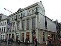 Amsterdam - Hoek Rokin - Spui.JPG