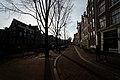 Amsterdam - Oudezijds Voorburgwal - Nieuwebrugsteeg - View SSW on Oudezijds Voorburgwal.jpg