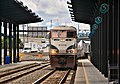 Amtrak Cascades arrival @ Seattle Station - panoramio.jpg