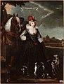 Ana de Dinamarca, reina de Inglaterra (Liria Palace).jpg