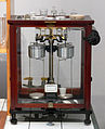 Analysen-Dämpfungswaage c1950 Zucker-Museum.jpg