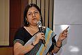 Ananya Bhattacharya - Presentation - Community Museum - VMPME Workshop - NCSM - Kolkata 2015-09-07 2955.JPG