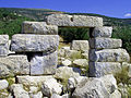 Ancient ruins at Stiri.jpg