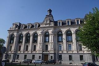 Faculty of Veterinary Medicine, University of Liège