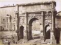 Anderson, Domenico (1854-1938) - n. 0021 - Roma - Arco di Settimio Severo.jpg