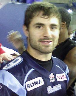Andre Talbot