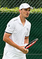 Andreas Beck 1, 2015 Wimbledon Qualifying - Diliff.jpg