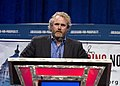 Andrew Breitbart at the Americans for Prosperity Defending the American Dream Conference. (6360898775).jpg