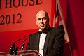 Andrew Brown OBE, Upstream International Director; Executive Committee, Royal Dutch Shell plc (8222996281).jpg