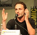 Andrew Lincoln Comic-Con 2, 2012.jpg