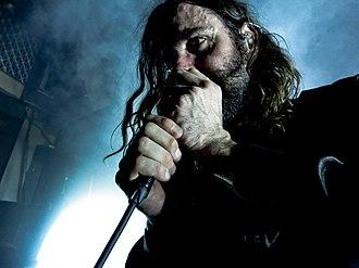 Andrew Wyatt - Wyatt performs with Miike Snow in New York City on March 20, 2012