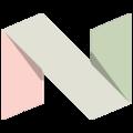 Android Nougat logo.png