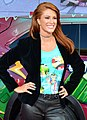 Angie Everhart Muppets Most Wanted Premiere (cropped).jpg