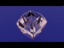 Berkas:Animation of three four dimensional cube.webm