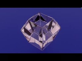 Archivo:Animation of three four dimensional cube.webm
