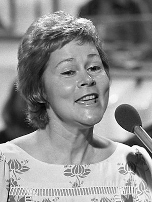 Anita Kerr - Image: Anita Kerr (1974)