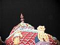 Anjanayar gopuram at Thiruvenkatanathapuram Varadaraja Perumal temple.jpg