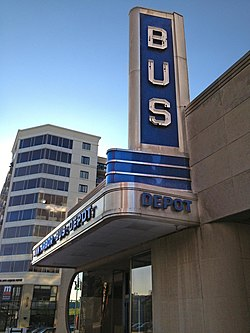 Ann Arbor MI city bus depot.jpg