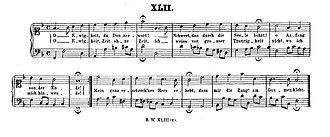 Notebook for Anna Magdalena Bach - Image: Anna Magdalena Bach BWV513.42 1894