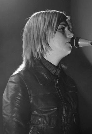 Anna Ternheim - Ternheim in 2009