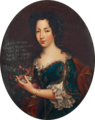 Anne Marie d'Orléans, Queen of Sardinia (So-called Mademoiselle de Montpensier).png