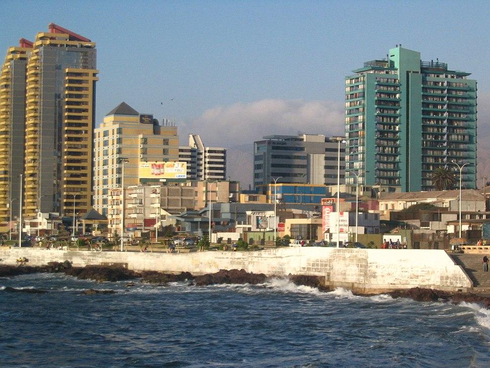Antofagastasur