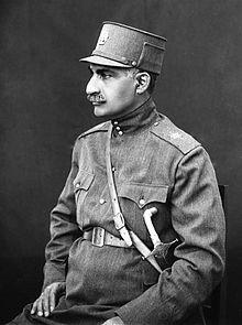 Reza Shah Pahlavi Young