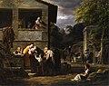 Antoine Beranger Bettler 1819.jpg