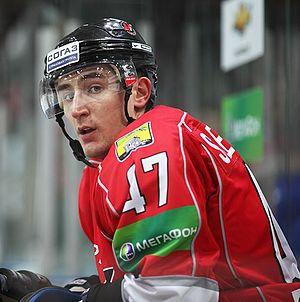 Anton Slepyshev - Image: Anton Slepyshev 2012 12 02
